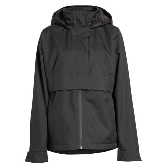 1ceebfa5dff4 The North Face Morialta hooded Jacket. M 5b8b0b12baebf63f59beb342